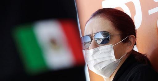 Сколько инфицированных коронавирусом в Мексике?